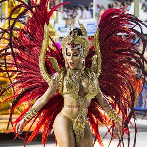 Serez-vous au carnaval de Rio 2022?