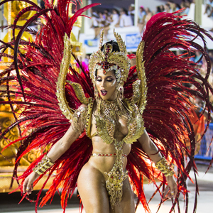Will You be at the Rio Carnival 2021?