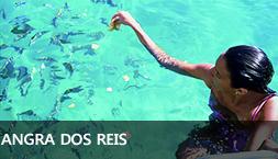 Packages in Angra dps Reis - Rio de Janeiro