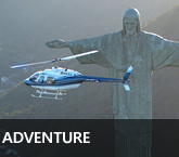Rio Adventure Packages