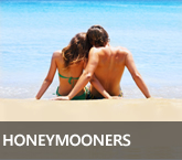 Rio for Honeymooners Packages