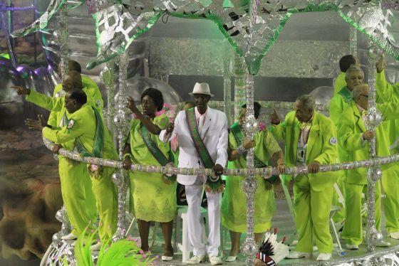 Découvrez le meilleur du Carnaval brésilien dans les autres villes du brésil