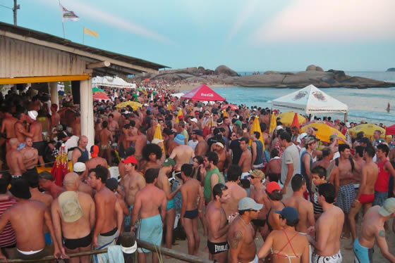 Get Ready for the Coming Florianopolis Carnival Celebration.
