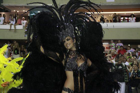 Apprennez à connaître à quoi correspond le Carnaval de Rio