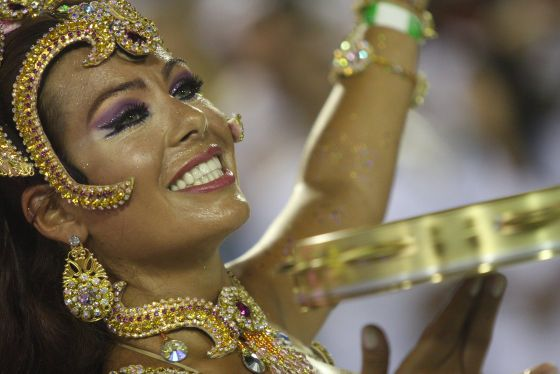 Do You Have Your Rio Carnival Costumes Ready for the Big Event?