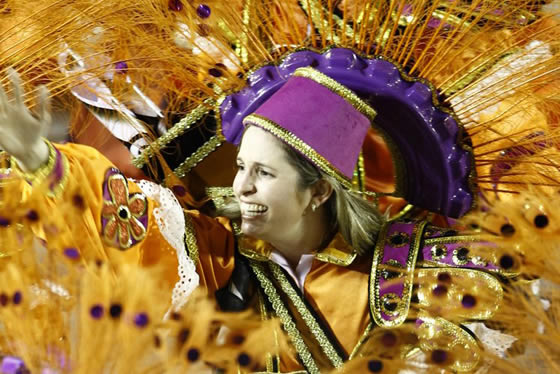 Flight and Accommodation Carnival Prices - Best Carnival Deals in Rio De Janeiro