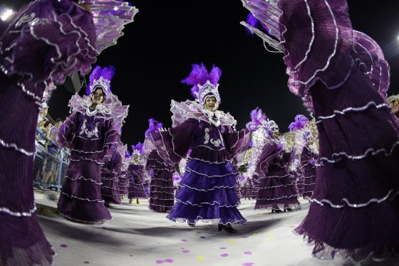 Organize Your Brazilian Carnival Program to Get Maximum Enjoyment During Your Stay.