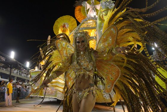 The Rio Carnival 2015 is coming. Start Arranging your trip and Book Your Tickets Quickly.
