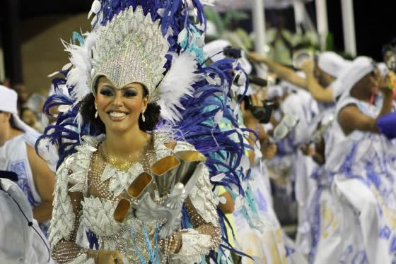 Rio Carnival 2017 will be a Wonderful Chance to Enjoy Rio De Janeiro's Party Atmosphere