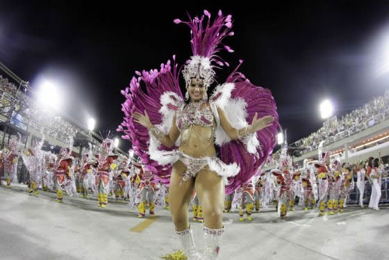Are You a Little Curious About the Method in which the Carnival Date is Decided?