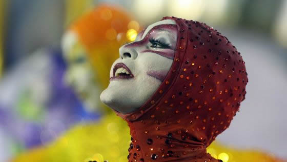 Are You Ready for the Amazing Gay Carnival Events at the Rio Carnival?