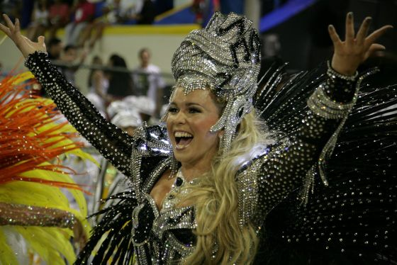 Rio Carnival 2016 will be Another Opportunity to Indulge Yourself in the Dynamic Spirit of Rio De Janeiro