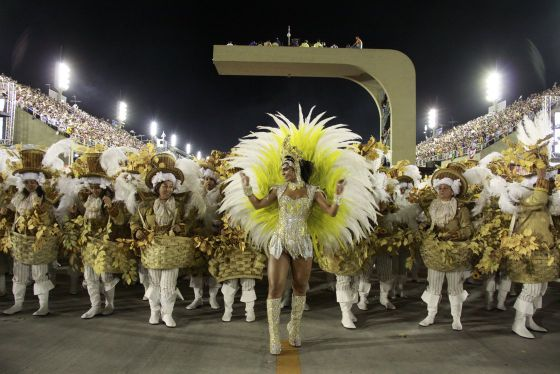 The Rio Carnival 2014 is approaching. Start Planning Your Journey and Reserve Tickets in Advance