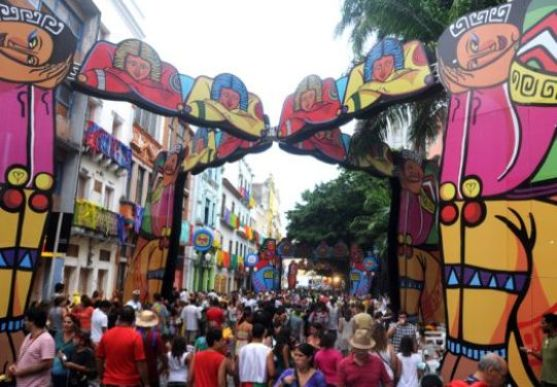 Prepare Yourself for the Forthcoming Recife and Olinda Carnival.