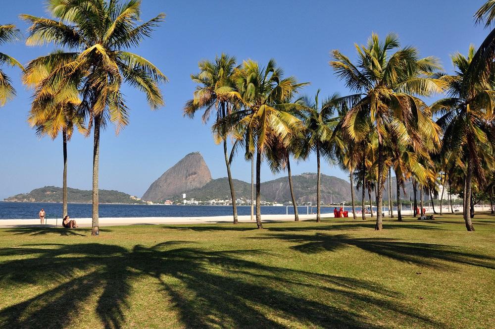 Parque do Flamengo - Rio de Janeiro