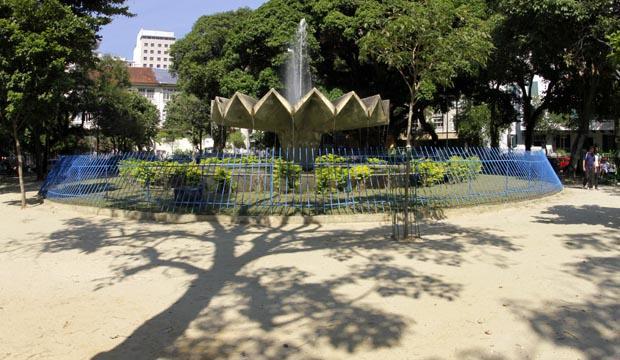 Bairro Peixoto - Copacabana - Rio de Janeiro