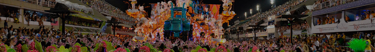 The Champion's Parade - Rio Carnival 2022