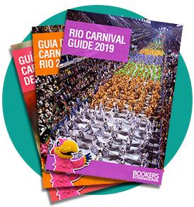 Guia do Carnaval do Rio
