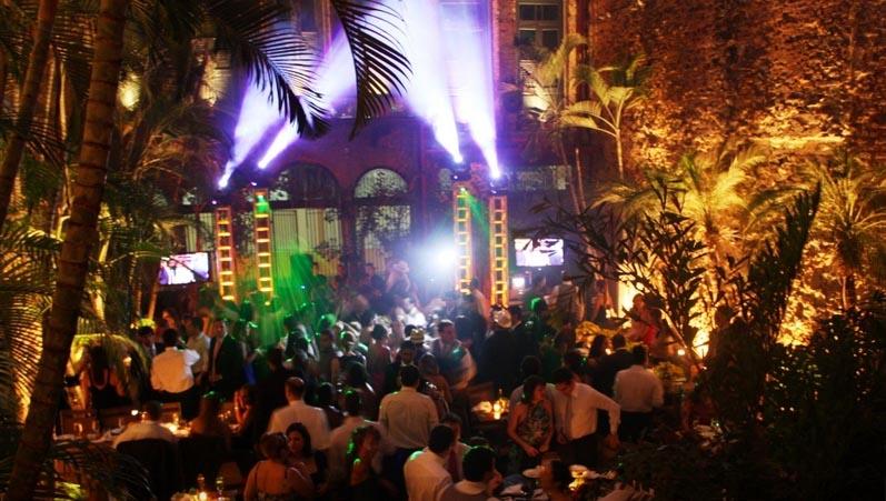 Cais do Oriente Restaurante - Downtown - Rio de Janeiro