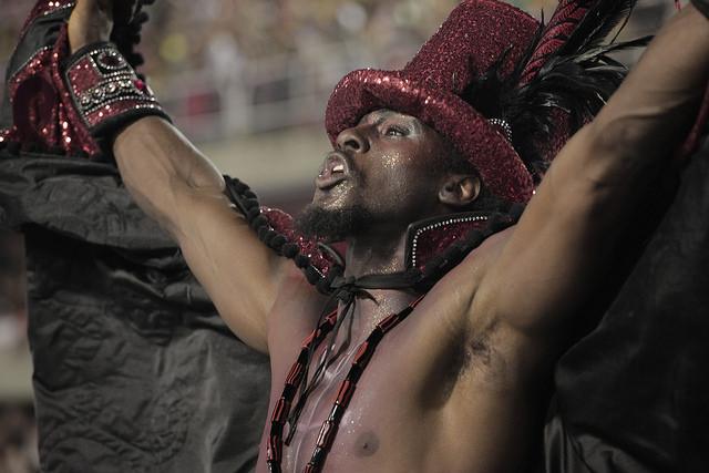 Esencia del Carnaval de Rio
