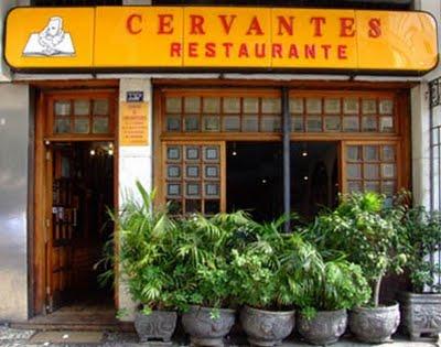 Cervantes - Copacabana