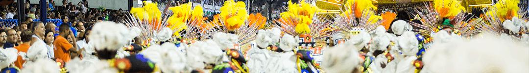 Perfil de las Escuelas de Samba de Rio