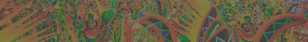 Disfraces de Carnaval - Rio de Janeiro 2021