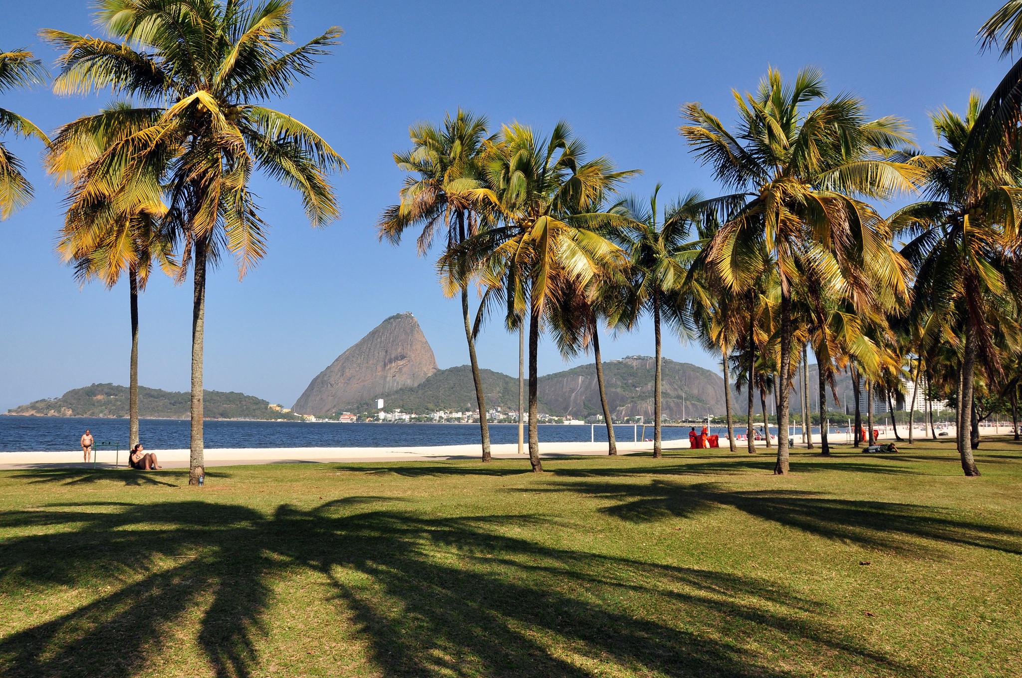 Flamengo Rio Neighborhoods Riocarnaval Org