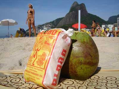 Beach - Rio de Janeiro