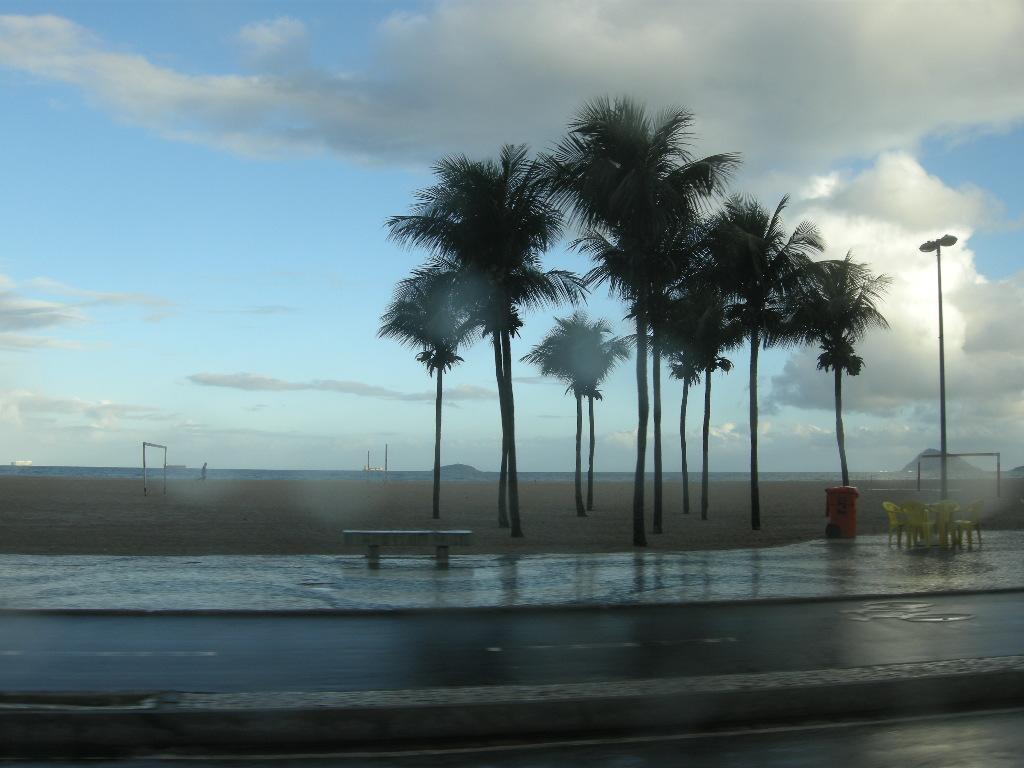 Beaches in Rio