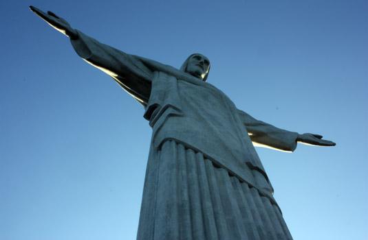 Rio de Janeiro Attractions - Corvado
