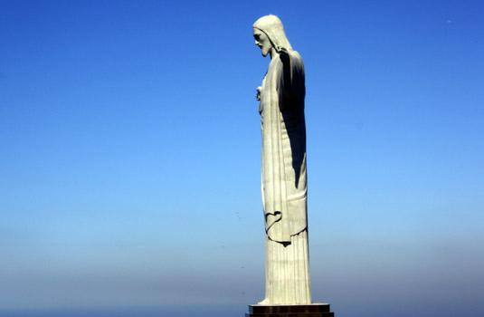 Corcovado, Rio de Janeiro Brazil