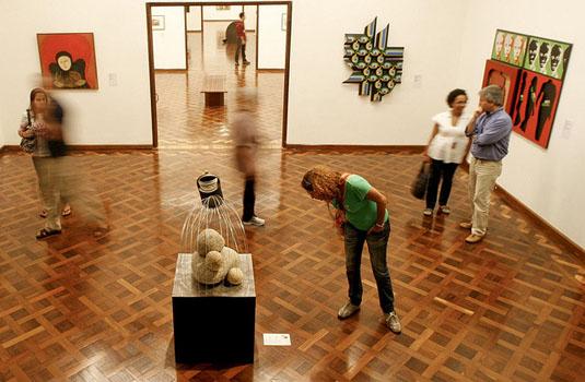 Rio Museum of Modern Art