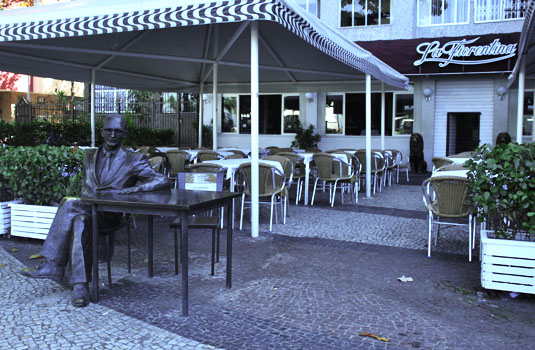 La Fiorentina - Traditional restaurant in Leme - Rio