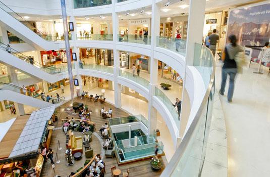 Shopping Leblon Rio de Janeiro