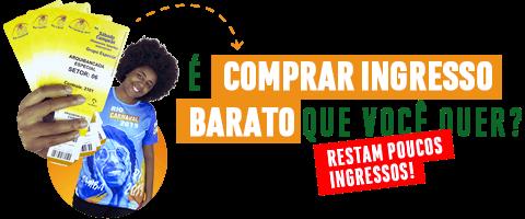 Banner Compre Ingressos Baratos