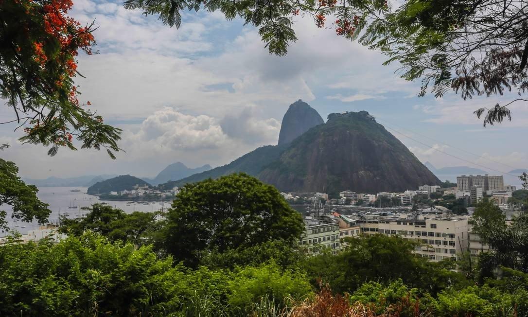 Botafogo Mirante do Pasmado