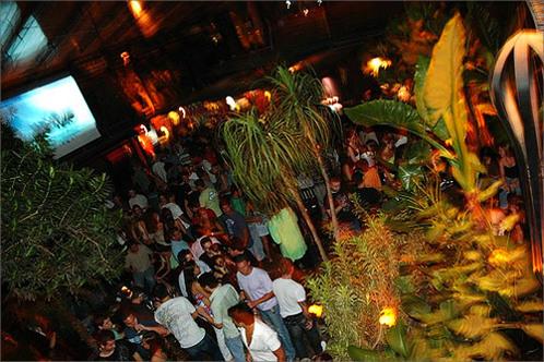 Nuth Barra - Rio de Janeiro