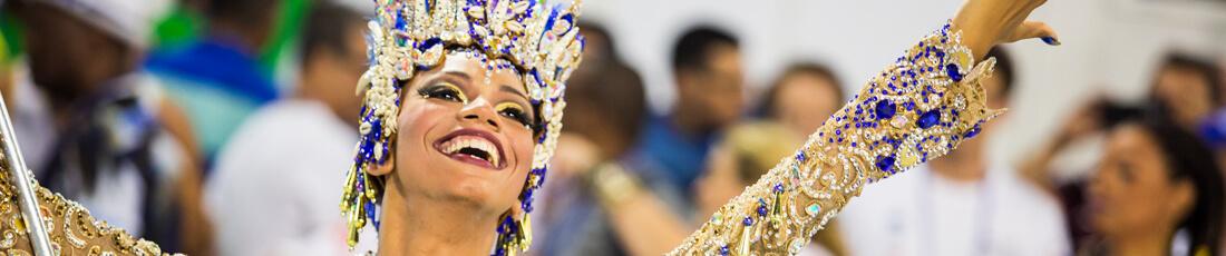 Guia do Carnaval