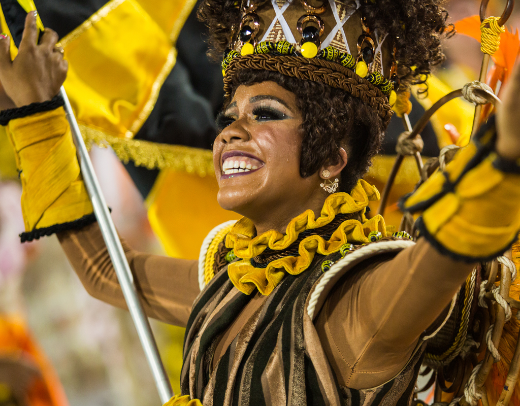 All about Rio Carnival 2022