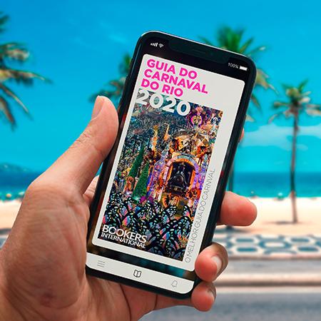 Guia Gratuito do Carnaval do Rio 2020