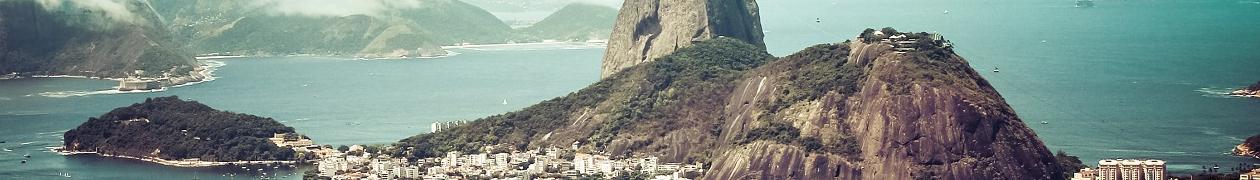 Personalize o seu pacote de viagem ao Rio de Janeiro