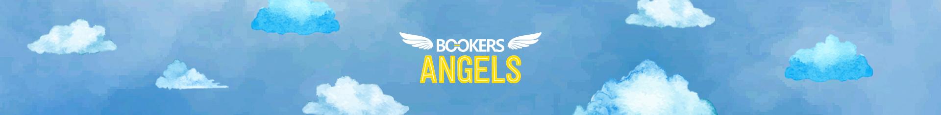 Angels no Sambódromo