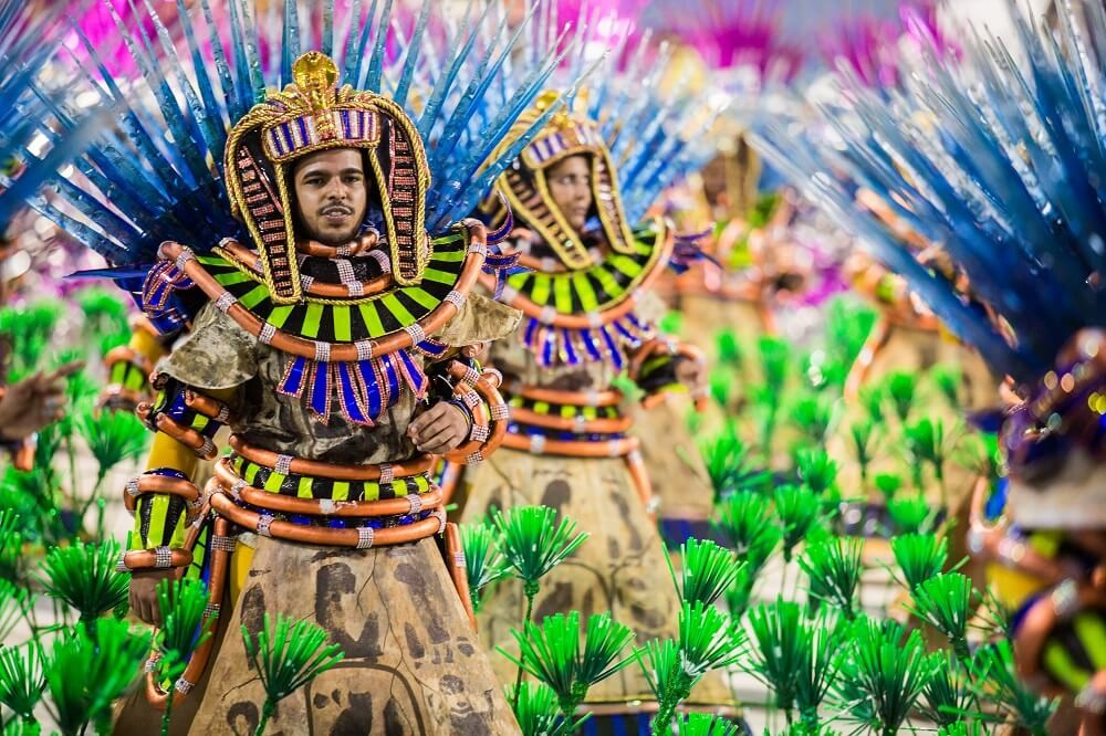 carnival costume 2019